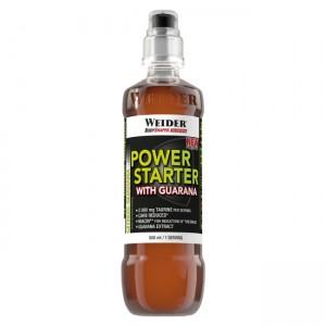 POWER STARTER GUARANA 500 ml