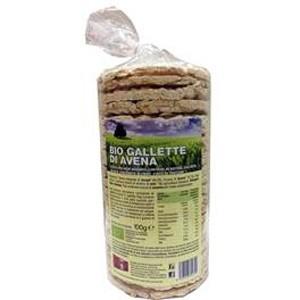 BIO GALLETTE D'AVENA 1 X 100 g